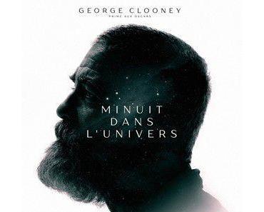 Minuit dans l'Univers (2020) de George Clooney