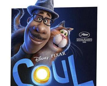 Cinéma | SOUL (Disney+) – 17/20