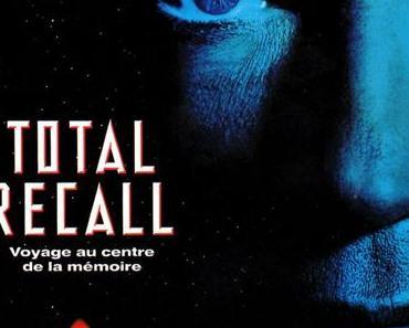 Total Recall (1990) de Paul Verhoeven