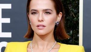 Zoey Deutch production vedette thriller Hound