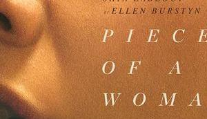 Pieces woman