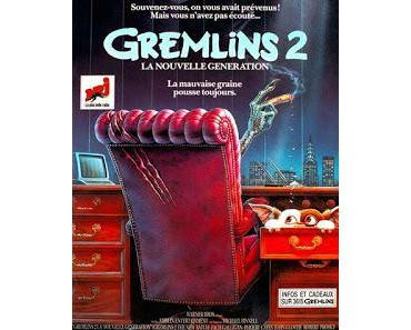 Gremlins 2: La nouvelle génération