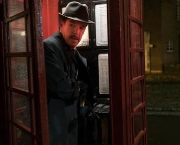 Nouvelles images officielles pour Un Espion Ordinaire de Dominic Cooke