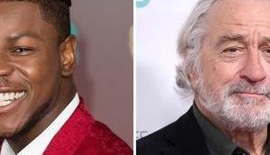 John Boyega Robert Niro casting Formula signé Gerard McMurray