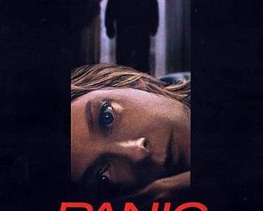 Panic Room (2002) de David Fincher