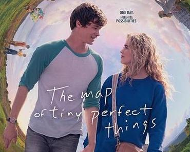 [CRITIQUE] : The Map of Tiny Perfect Things