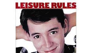 folle journée Ferris Bueller