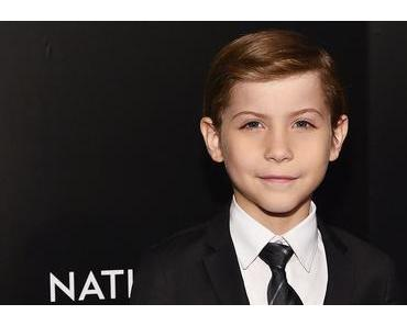Jacob Tremblay au casting du remake de The Toxic Avenger ?