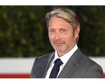 Mads Mikkelsen au casting du prochain Indiana Jones signé James Mangold ?