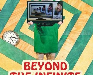 [CRITIQUE] : Beyond the Infinite Two Minutes