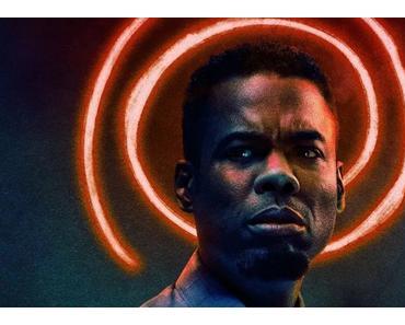 Affiche IMAX pour Spirale : L'Héritage de Saw de Darren Lynn Bousman