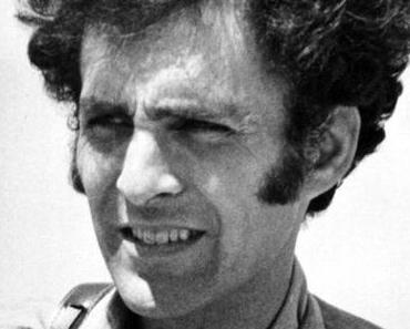Mort du réalisateur Monte Hellman