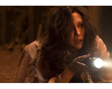 Bande annonce VF pour Conjuring 3 : Sous l'emprise du diable de Michael Chavez