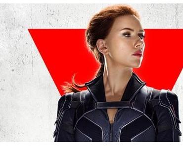 Nouvelles affiches personnages VF pour Black Widow de Cate Shortland