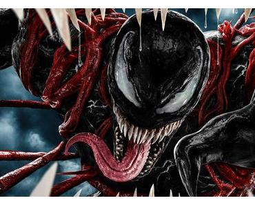 Première bande annonce VF pour Venom : Let There Be Carnage signé Andy Serkis