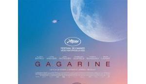 Gagarine Banlieue Céleste