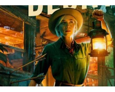 Affiches personnages US pour Jungle Cruise de Jaume Collet-Serra
