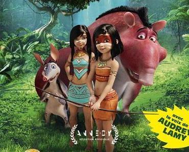 [CRITIQUE] : Ainbo, Princesse d'Amazonie