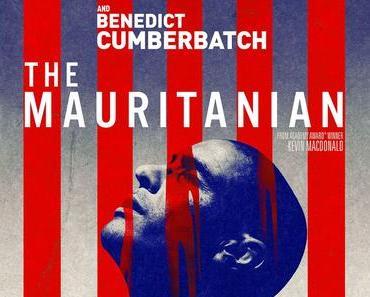 The Mauritanian (2021) de Kevin MacDonald