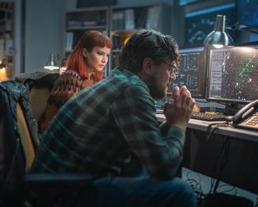 Bande annonce teaser VF pour Don't Look Up : Déni Cosmique signé Adam McKay