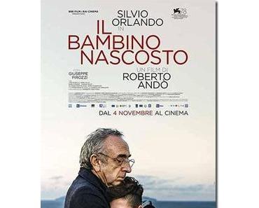 """[Venise 2021] """"Il Bambino nascosto"""" de Roberto Ando"""