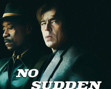 No Sudden Move (2021) de Steven Soderbergh